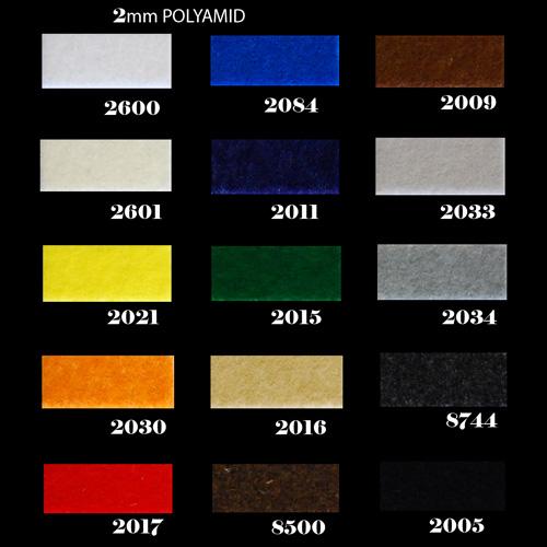 Флок для ковровых напольных покрытий, флок